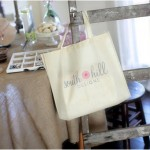 South Hill Designs tote