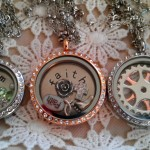 My Lockets!