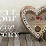 Tell Your Love Story!