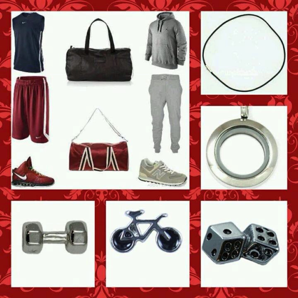 Fashion male accessories from South Hill Designs