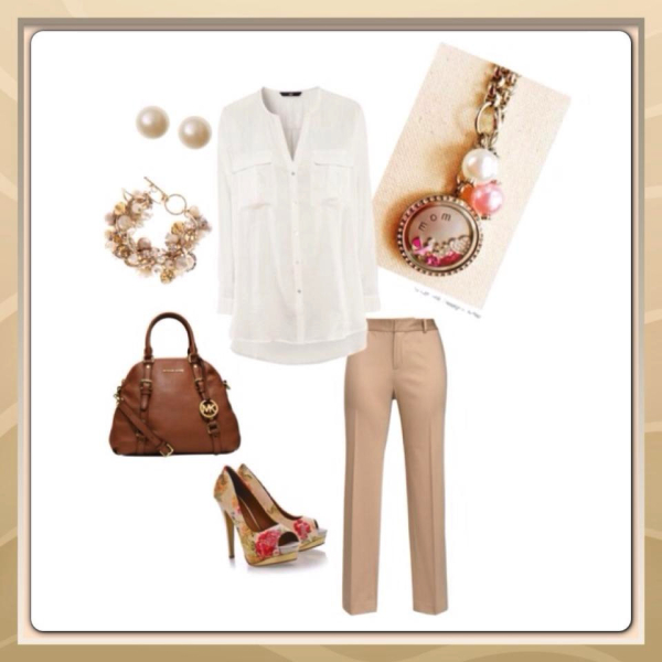 Fashiom Mother's Day locket and accessories from South Hill Designs