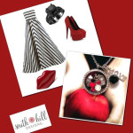 fashion-silver-red-black-locket