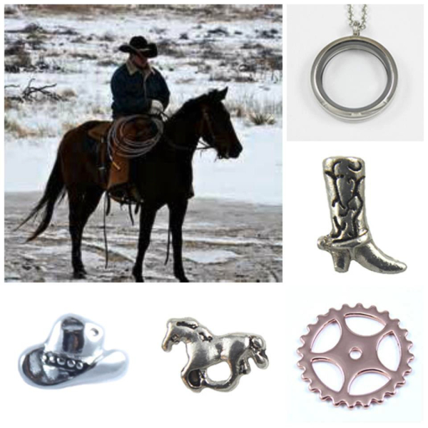 Fashion wild west accessories from South Hill Designs