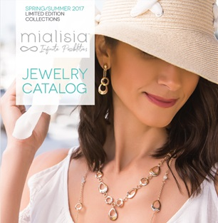 Mialisia South Hill Designs Collection